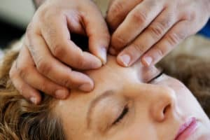 Individual Acupuncture Portland
